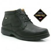 Men's boots at Clarks Offer