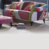 Get some colour blocking at DFS Offer