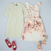 Fall in love with Phase Eight's florals Offer