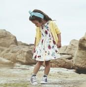 Little girls love Mamas & Papas Offer