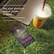 Get new Costa app  Offer