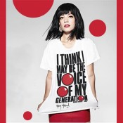 TK Maxx for Red Nose Day Tees Offer