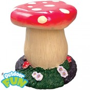 Get a garden fairyland with Home Bargains Offer