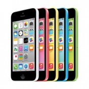 The iPhone 5c at Carphone Warehouse Offer