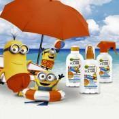 Asda rolls back suncream for little minions Offer