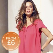 Style upgrade at BHS from £6 Offer