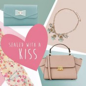 Accessorize for a Valentine surprise Offer