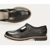Oh man! Tomboy flats from Clarks are here Offer