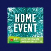 It's the Argos Home event Offer