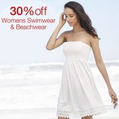 Swimwear is 30% less at Matalan Offer