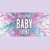 The Baby event at Argos Offer