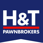 H&T Pawnbrokers Logo