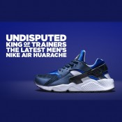 Iconic footwear at JD Sports Offer