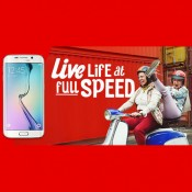 Life at full speed at Vodafone Offer
