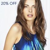 Get a hot 20% off at Wallis  Offer