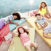 Kids make a splash at River Island Offer